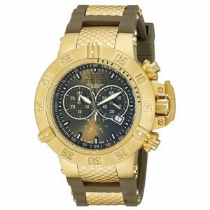 FIRM PRICE-$1,895 Invicta Subaqua Noma lll watch